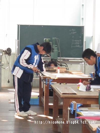 木工チャレンジ4