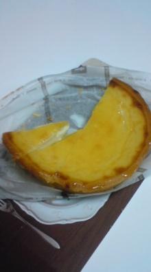 アーティストママのつれづれ日記-デリチュースチーズケーキ