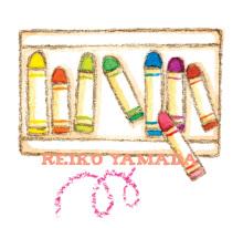 アーティストママのつれづれ日記-色鉛筆イラスト
