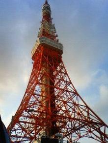 アーティストママのつれづれ日記-東京タワースカイツリー