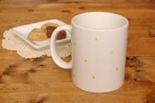 アーティストママのつれづれ日記-オリジナルかわいいマグカップ