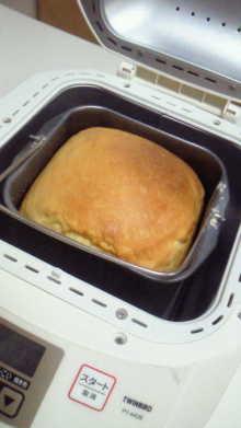 アーティストママのつれづれ日記-ホームベーカリーパン作り方