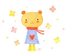 アーティストママのつれづれ日記-手づくり絵本製本