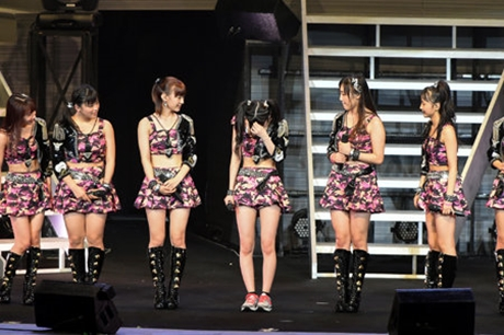 Fukumura Mizuki, Ikuta Erina, Ishida Ayumi, Michishige Sayumi, Sayashi Riho, Suzuki Kanon-507701