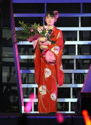 Michishige Sayumi-507724