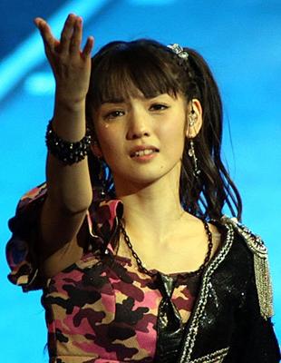 Michishige Sayumi-507849