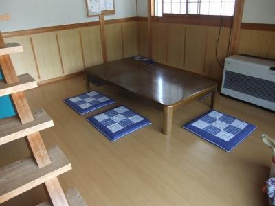2011.08.03 大鬼谷キャンプ場 022