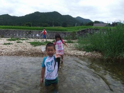 2011.08.03 大鬼谷キャンプ場 011