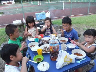 2011.08.03 大鬼谷キャンプ場 051