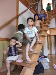 2011.08.03 大鬼谷キャンプ場 046
