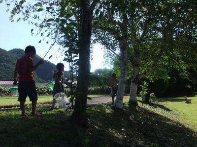 2011.08.04 大鬼谷キャンプ場 002