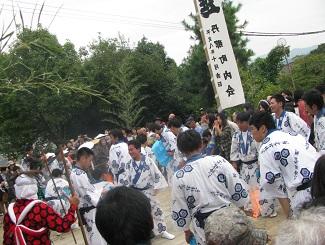 IMG_7634 湯玉神事