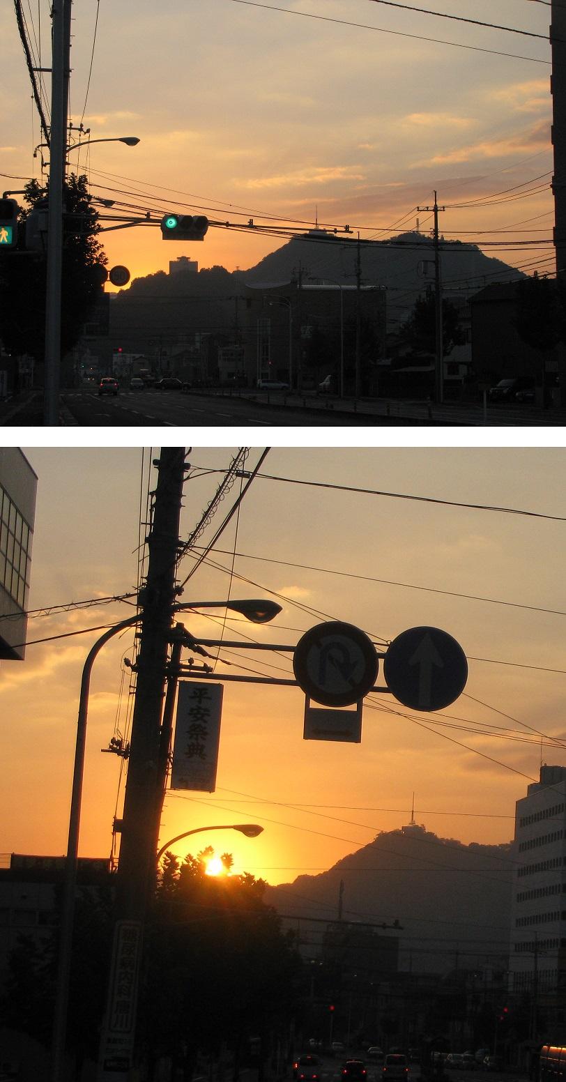 IMG_7683  朝焼け
