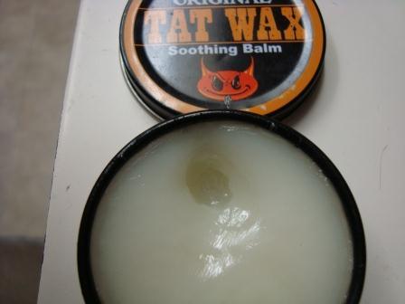 11-18 wax