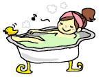 いぼ痔 応急処置 お風呂
