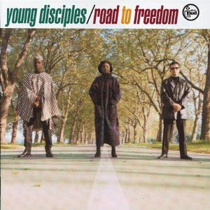 Young Disciples