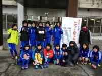 第9回北九州レディースサッカー大会