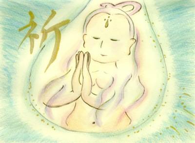 祈り ~2010年~