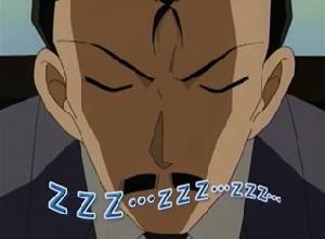 眠知小五郎