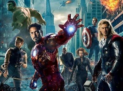 Avengers Movie[1]