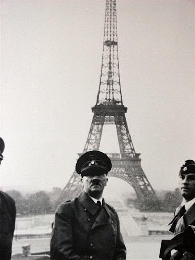 エッフェル・ヒトラー