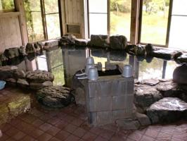 湯の澤鉱泉2