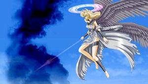 女性型天使
