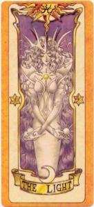 「光(ライト)」のカード