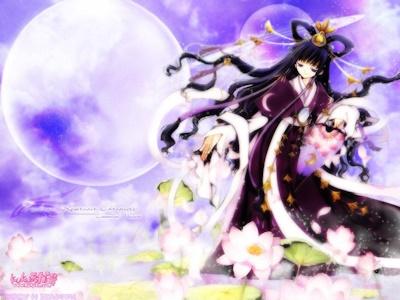 姫巫女知世姫