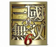 無双6ロゴ