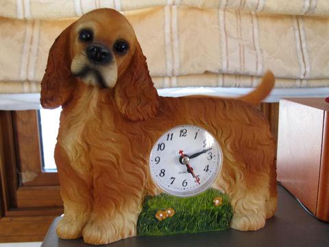 アメコカ時計
