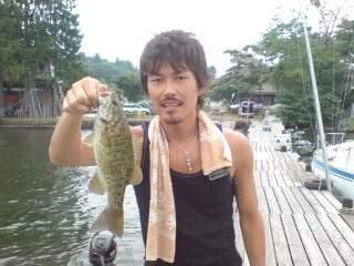 20100801 福島さん 2