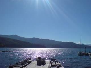 20100805 夏の野尻湖 1