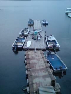 20100818 桟橋延長