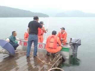 20100930 操船訓練