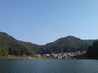 20101007 菅川集落(小)