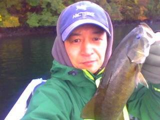 20101027 加藤さん アングリースティック