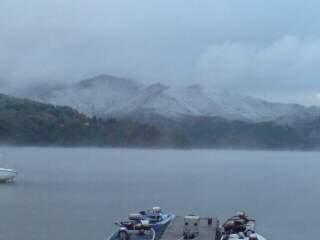 20101027 雪景色