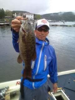 20110922 本日最大魚