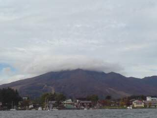 201110221 妙高山 紅葉