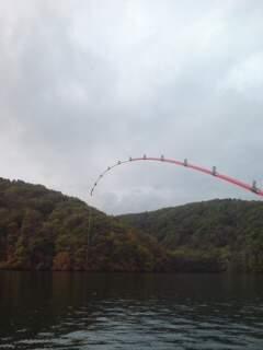 20111023 沖釣りロッド25号