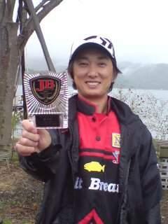 20111023 クラシック6位入賞