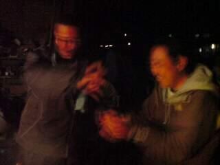 20111029 前夜祭