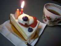 文男誕生日