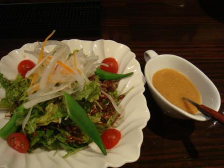 とんがら201107薫ちゃんサラダ