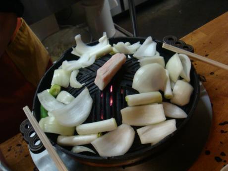 北海道旅行だるま野菜