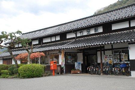 2011・04・29竹田城1