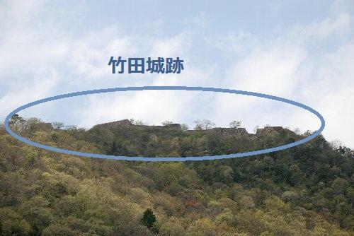 2011・04・29竹田城2