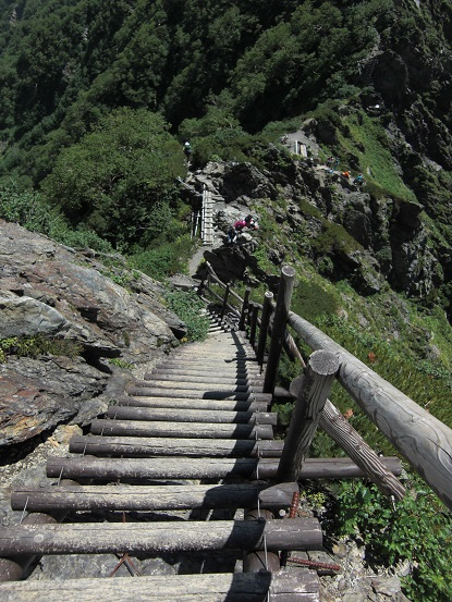 階段階段!!
