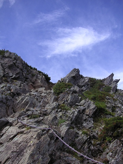 岩岩チック~